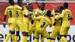 Mali Football team
