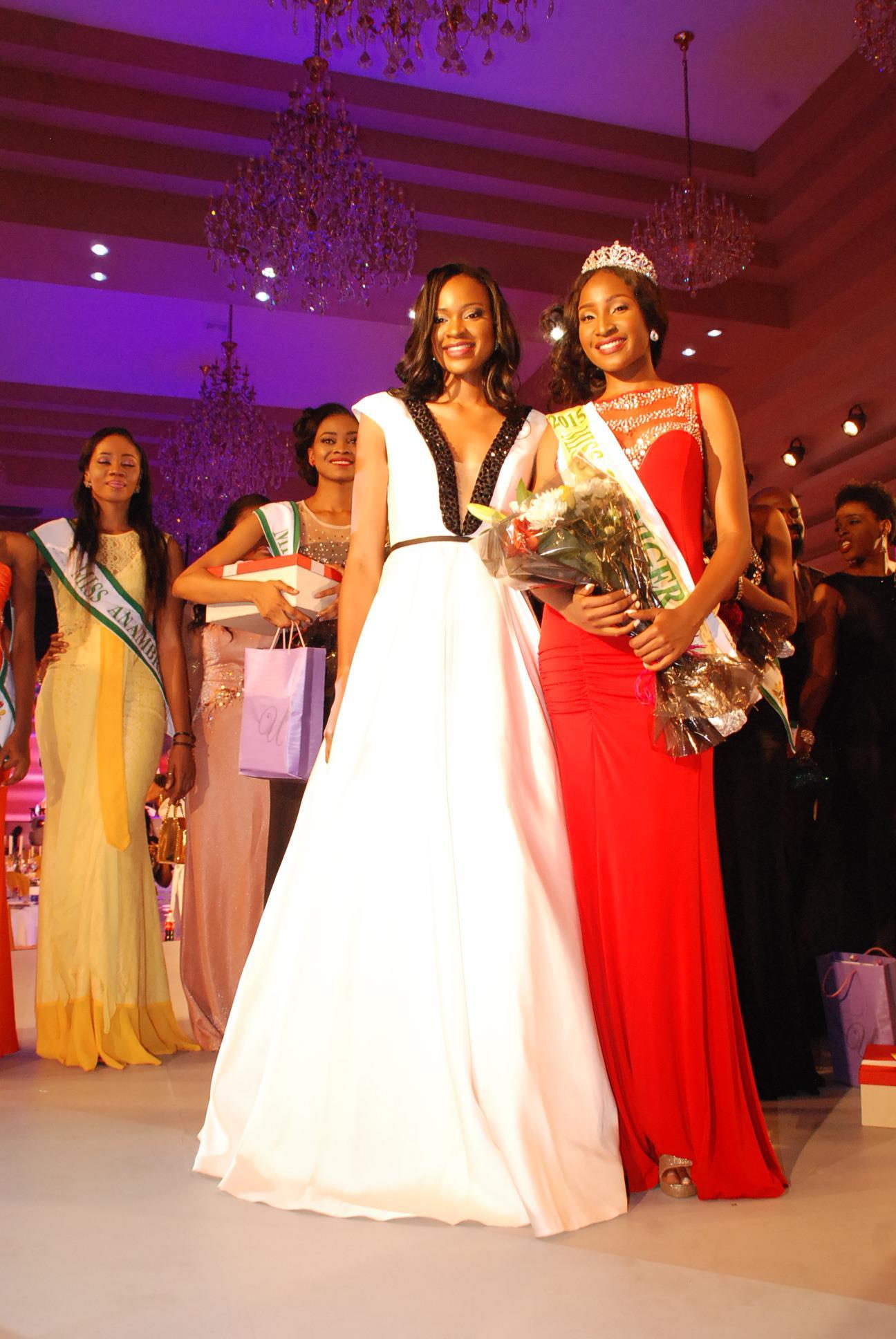 Pamela Peter-Vigboro Leesi emerges Miss Nigeria 2015 (3)