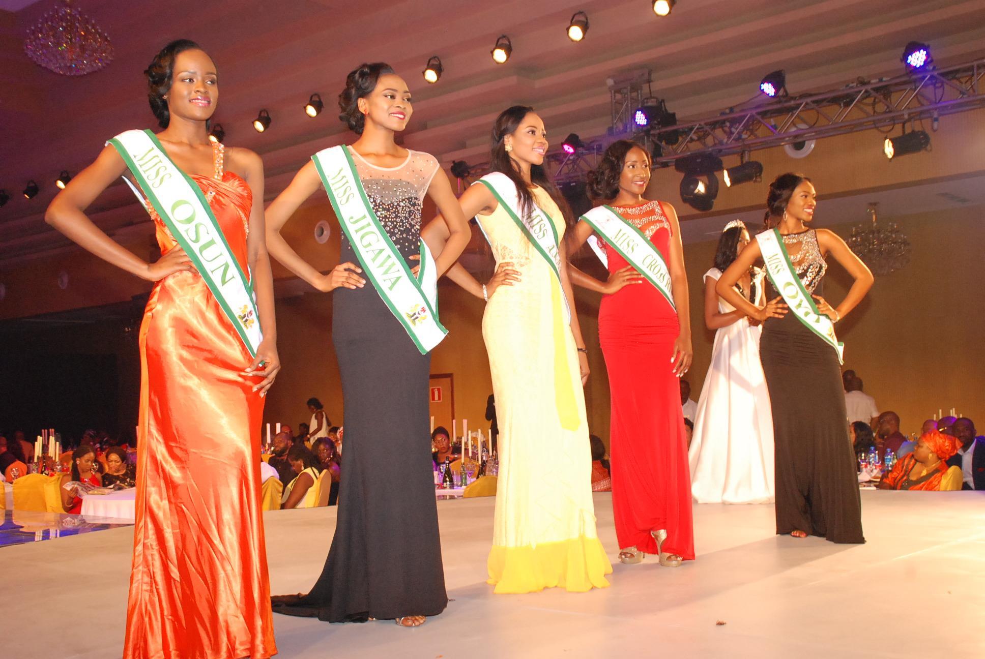 Pamela Peter-Vigboro Leesi emerges Miss Nigeria 2015 (7)