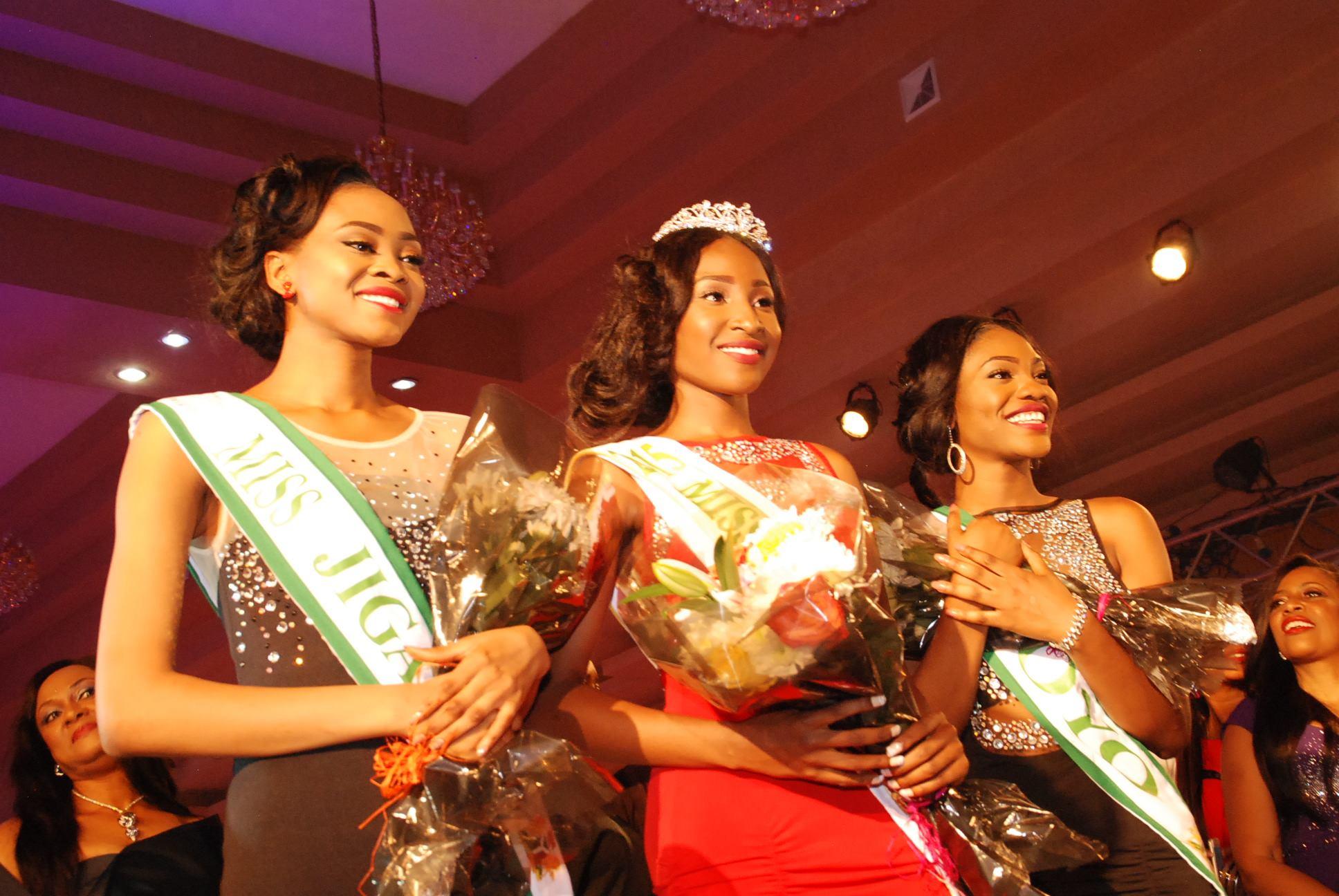 Pamela Peter-Vigboro Leesi emerges Miss Nigeria 2015 (8)