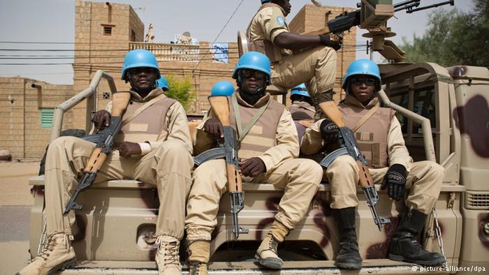 UN Peacekeepers in Mali_3