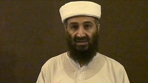 Osama Bin Laden, killed in 2011 by US Commandos after masterminding the 9/11 attacks (Photo, smh.com.au)