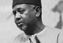 Col Sambo Dasuki Nigeria